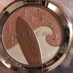 "Becca Shimmering Skin Perfector ""Ocean Glow"""